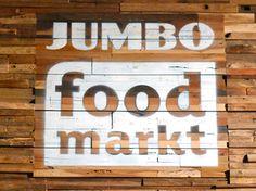Jumbo supermarket flagship by VBAT, Breda – Netherlands »  Retail Design Blog