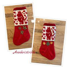 Mummi christmas stocking