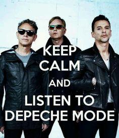 My favourite <3 Depeche Mode