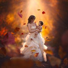 Autumn Goddess by Lisa Holloway on 500px