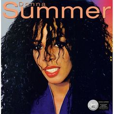 Shop Donna Summer [LP] VINYL at Best Buy. Find low everyday prices and buy online for delivery or in-store pick-up. Donna Summers, Vinyl Music, Lp Vinyl, Vinyl Records, David Geffen, 1970s Disco, Black Magazine, Michael Jackson Thriller, Quincy Jones