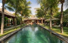 Villa Shambala, 5 Bedroom villa, Seminyak, Bali  - Explore the World with Travel Nerd Nici, one Country at a Time. http://TravelNerdNici.com