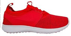 nike juvenate TXT womens running trainers 807423 sneakers shoes US 8 university red bright crimson 600 *** Read more reviews of the product by visiting the link on the image. (This is an affiliate link) #NikeShoes