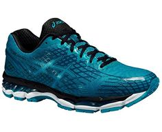 ac3d51bc434a Asics Gel-Nimbus 17 Lite-Show Running Shoes - AW15