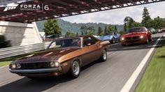 Ricreato in GTA V il trailer di lancio di Forza Motorsport 6