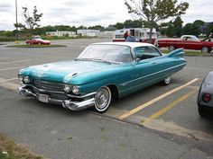 1959 Cadillac, Cadillac Ct6, Cadillac Eldorado, Cadillac Escalade, Vintage Cars, Antique Cars, Riders On The Storm, Mclaren Mercedes, Daihatsu