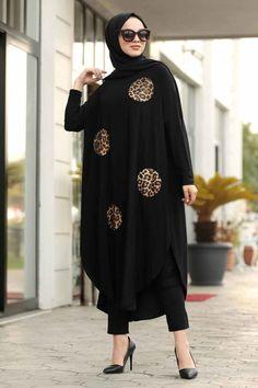 Muslim Women Fashion, Korean Girl Fashion, Hijab Dress, Hijab Outfit, Abaya Fashion, Fashion Outfits, Beautiful Pakistani Dresses, Stylish Dress Designs, Islamic Clothing