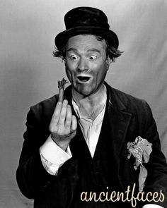 """Red Skelton Show """"Long-running weekly show that spotlighted legendary comedian and beloved TV clown, Red Skelton. Each show featured comedy skits, gags and vignettes starring Skelton and guest performers."""" Here as """"Clem"""" the street vagabond."""