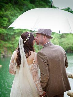 Wedfest! An Edwardian Vintage Wedding Dress and Tipis in Cornwall - Love My Dress UK Wedding Blog
