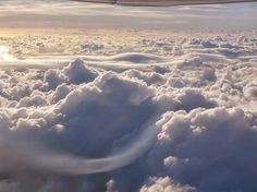 'Above field of clouds' by cvdmphoto! Moving Clouds, Cloud Photos, Photo Contest, Community, World, Photography, Outdoor, Inspiration, Image