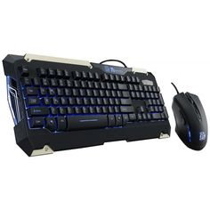 Gaming Keyboards and mouse at vantagekart.com are designed to improve your PC gaming experience.