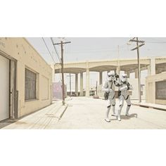 Storm Trooper By David Scheinmann: Category: Art Currency: GBP Price: GBP175.00 Retail Price: 175.00 This print is one of a series of…
