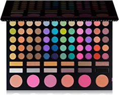Makeup Kit For Kids, Full Makeup, Kits For Kids, Eyeshadow, Women, Eye Shadow, Eye Shadows, Woman