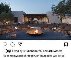 Terraced Backyard, Lighting Concepts, Patio, Outdoor Decor, House, Home Decor, Decoration Home, Home, Room Decor