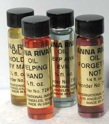 Oil 2dr Dragon's Blood Anna Riva (ODRAA) by PLM. $3.95. Use for potency, strength and protection. Pure anointing oil for external use only.