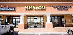 7345 S. Durango Drive Las Vegas, NV | Dollar Loan Center Location