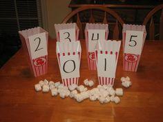 Popcorn Math Fun!
