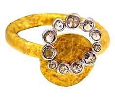 Gemco-int.com providing you the best Rose Cut Jewelry Collection at affordable cost.