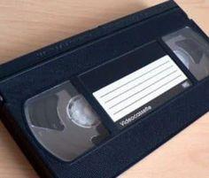 Comment transférer le contenu des cassettes VHS vers votre ordinateur en 2 minutes !