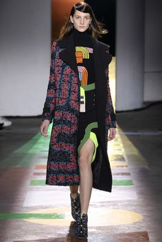 Peter Pilotto Fall 2015 Ready-to-Wear - Collection - Gallery - Style.com