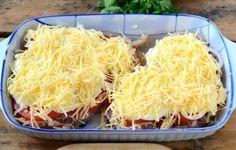 Egy csirkemell, 100 g reszelt sajt, 1 paradicsom, ebből lesz a világ legfinomabb étele! - Ketkes.com