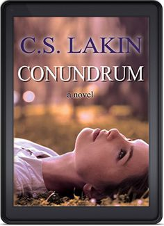 Conundrum by C. S. Lakin is the Indie Book of the Day for June 23rd, 2015!  http://indiebookoftheday.com/conundrum-by-c-s-lakin