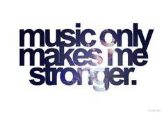 Music Quote <3 #true