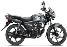 Honda CB Shine Bike Review, Specifications & Price