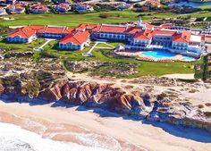 Praia D'el Rey Golf & Beach Resort, Obidos, Portugal - by The Portuguese Association of Resorts (APR) Associação Portuguesa de Resorts – APR