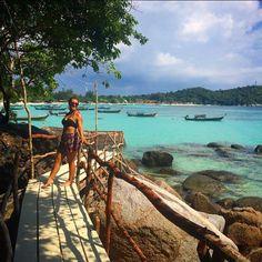 Koh Lipe, Thailand Koh Lipe, Thai Islands, Koh Chang, Thailand Travel, Trips, Places, Thailand, Viajes, Thailand Destinations