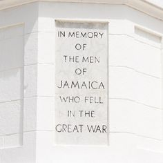 memorial weekend jamaica