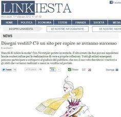 NextStyler on Linkiesta