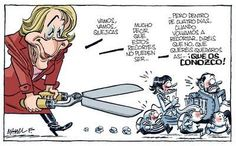 Viisto en Público, autor Manel Fontdevila.   Enviado por Rufio Ecards, Memes, Cut Outs, Author, E Cards, Meme