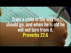 Children's Ministry Volunteer Promo Video