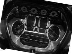 Multas de trânsito: Contran proíbe usar no veículo equipamento com som em volume/frequência não autorizados 653-00 +http://brml.co/2dCDBnd