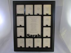 school years frame collage k 12 graduation oval black picture frame black matte 11x14 picture frames graduation poems and 5x7 picture frames