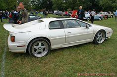 1997 Esprit V8 Right Side