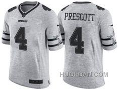 https://www.hijordan.com/nike-dallas-cowboys-4-dak-prescott-2016-gridiron-gray-ii-mens-nfl-limited-jersey-nc3p7.html NIKE DALLAS COWBOYS #4 DAK PRESCOTT 2016 GRIDIRON GRAY II MEN'S NFL LIMITED JERSEY NC3P7 Only $23.00 , Free Shipping!