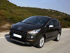Peugeot 3008 2.0 HDi 163CV aut. Business del 2011 usata a Torino