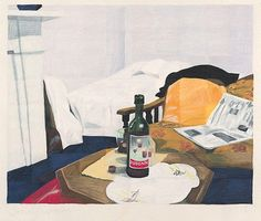 Dubonnet, by Jenny Watson :: The Collection :: Art Gallery NSW Jenny Watson, Work In Australia, Australian Artists, House Painting, Art Gallery, Image, Design, Collection, Art Museum