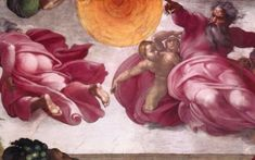 Check out 16 of Michelangelo Most Famous Paintings. One of the prominent artist of the Italian Renaissance. A Renaissance painter, sculptor, and architect renowned worldwide as one of the greatest artists of all time. Miguel Angel, A4 Poster, Poster Prints, Michelangelo Paintings, Sistine Chapel Ceiling, Web Gallery Of Art, The Creation Of Adam, High Renaissance, Most Famous Paintings