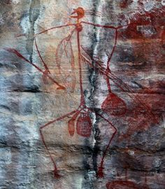 Ubirr-Rock - Admire the Aboriginal rock art at Ubirr Rock