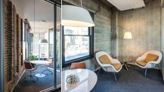 #InThePress: #EricCohlerDesign #Officelovin: #BenchmarkCapital's #SanFrancisco Headquarters #ThrowbackThursday #Press #Commercial #InteriorDesign
