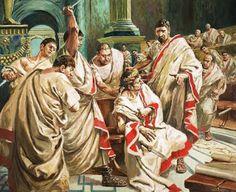 L'Asinone: Chi è Bruto?....una prima riflessione storica dell...
