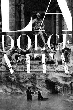 Watch La dolce vita (1960) HD Movie Streaming