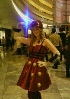 Tardis Fashion Dalek, Tardis, Doctor Who, Cosplay, Summer Dresses, People, Fashion, Moda, Summer Sundresses
