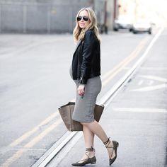 「Weekend stripes  | www.liketk.it/2dUjt #liketkit」 Brooklyn Blonde waysify