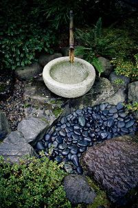66 Inspiring Small Japanese Garden Design Ideas - Round Decor #japanesegarden