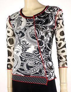 Anna Broenink / Anya SF / Handmade Clothing / #handmade #clothing #fashion