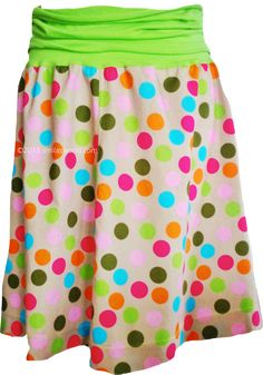 Smila's World | Blog: Tutorial: How I sew a skirt without zip in an hour?